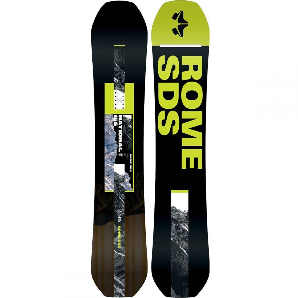 ローマー Rome レディース スキー・スノーボード ボード・板【National Snowboard】One Color