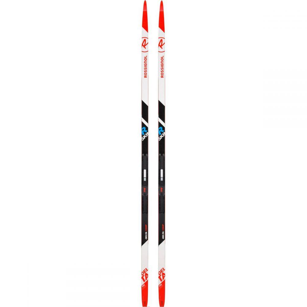 ロシニョール Rossignol レディース スキー・スノーボード ボード・板【Delta Comp R - Skin IFP Ski】One Color