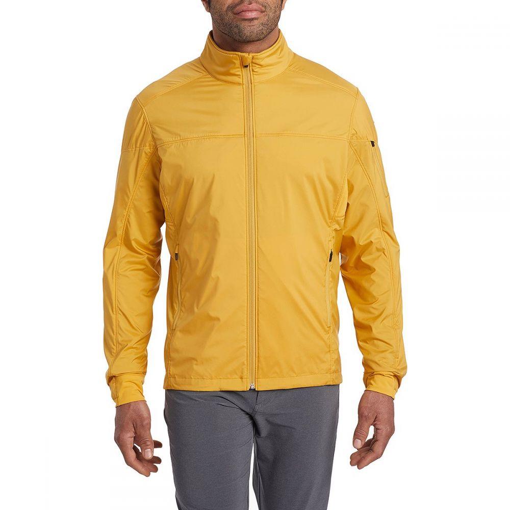 キュール KUHL メンズ ジャケット アウター【Aero Lite Insulated Jacket】Fool's Gold