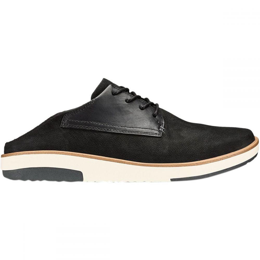 オルカイ Olukai メンズ スニーカー シューズ・靴【Kalia Li Sneaker】Black/Black