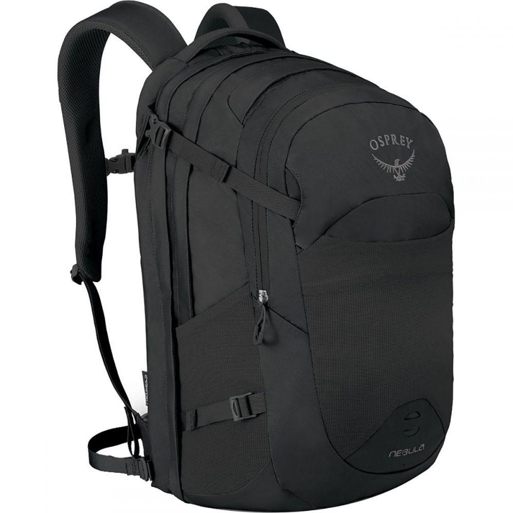 オスプレー Osprey Packs レディース バックパック・リュック バッグ【Nebula 34L Backpack】Sentinel Grey