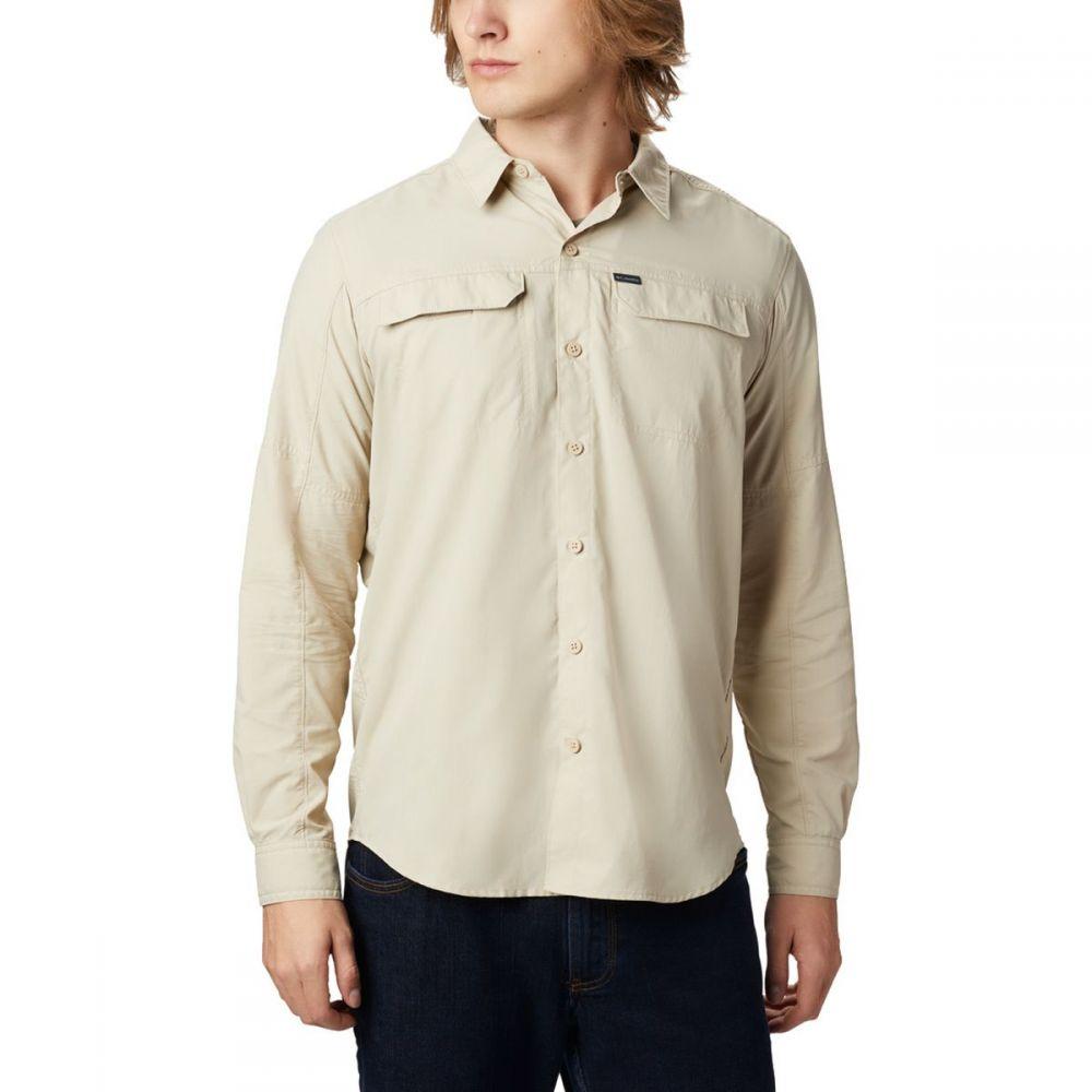 コロンビア Columbia メンズ シャツ トップス【Silver Ridge 2.0 Long - Sleeve Shirt】Fossil