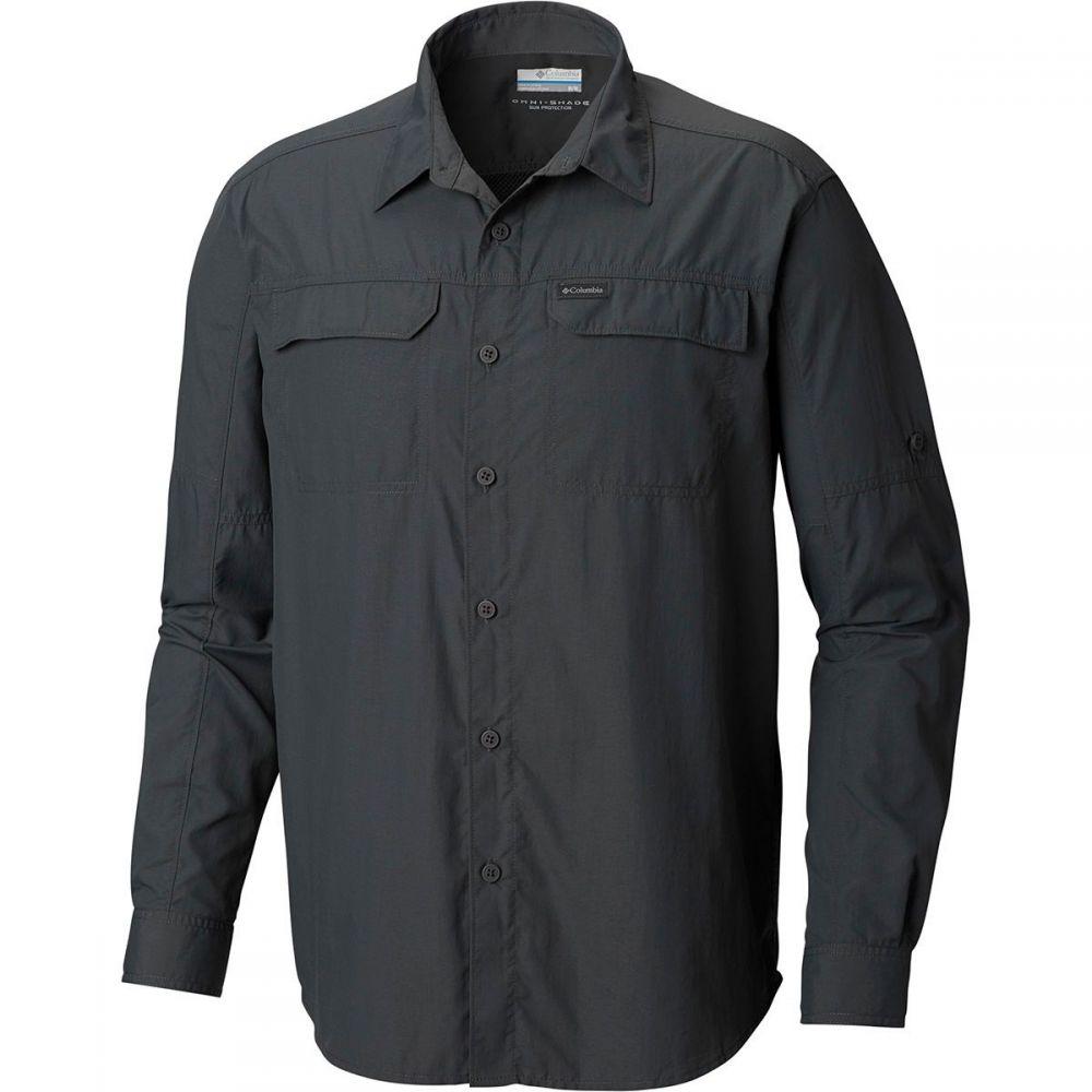 コロンビア Columbia メンズ シャツ トップス【Silver Ridge 2.0 Long - Sleeve Shirt】Grill