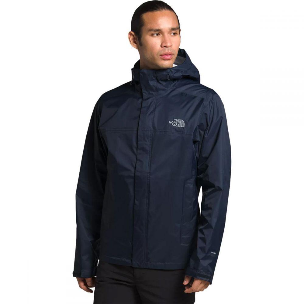 ザ ノースフェイス The North Face メンズ ジャケット フード アウター【Venture 2 Tall Hooded Jacket】Urban Navy/Urban Navy