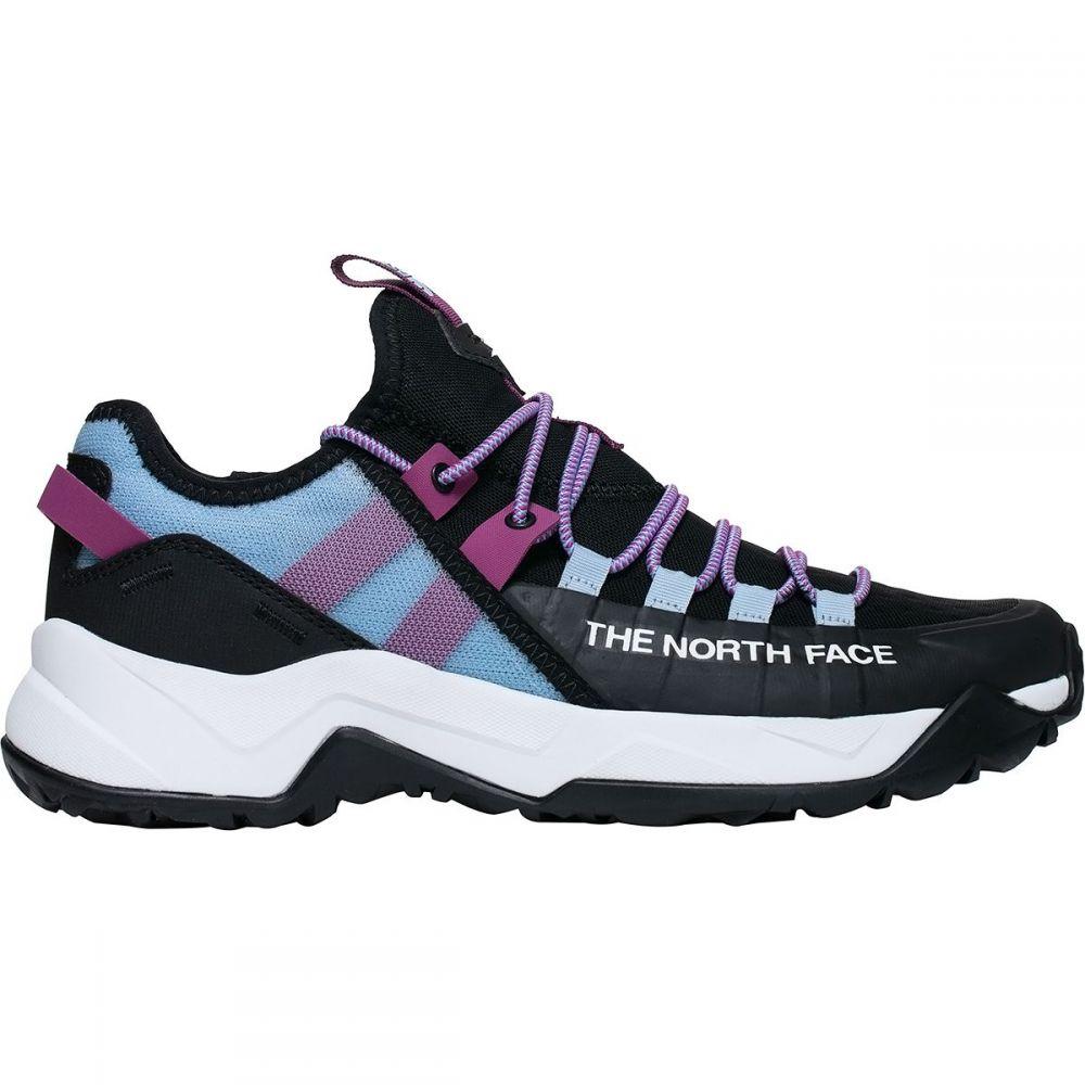 ザ ノースフェイス The North Face レディース スニーカー シューズ・靴【Trail Escape Edge Shoe】TNF Black/Angel Falls Blue
