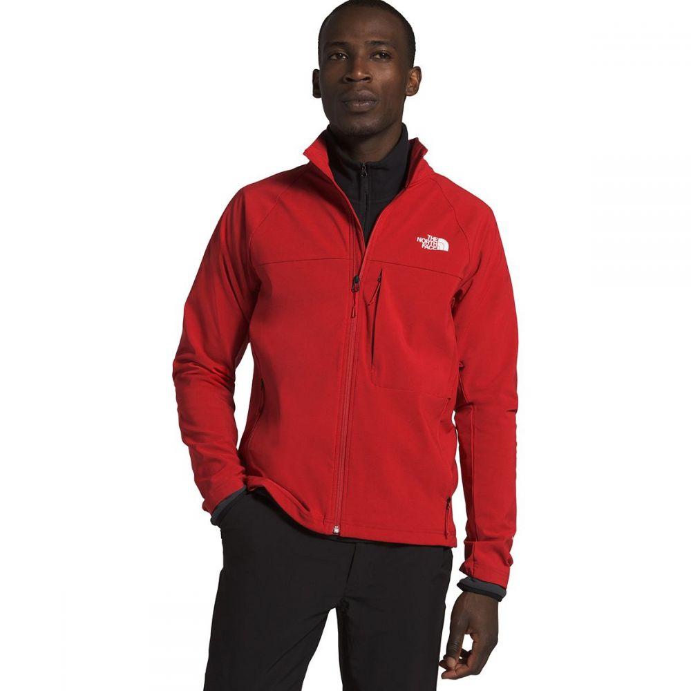 ザ ノースフェイス The North Face メンズ ジャケット アウター【Apex Nimble Jacket】Pompeian Red