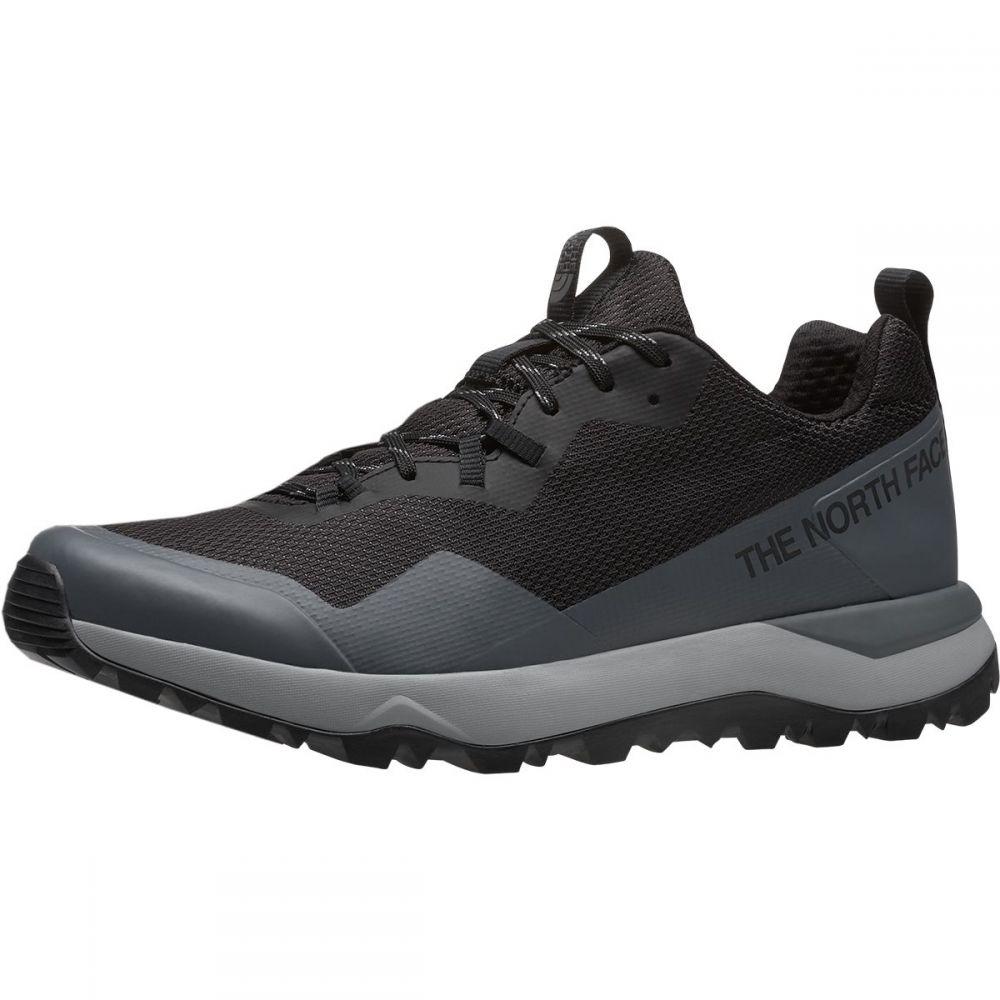 ザ ノースフェイス The North Face メンズ ハイキング・登山 シューズ・靴【Activist Futurelight Hiking Shoe】TNF Black/Zinc Grey
