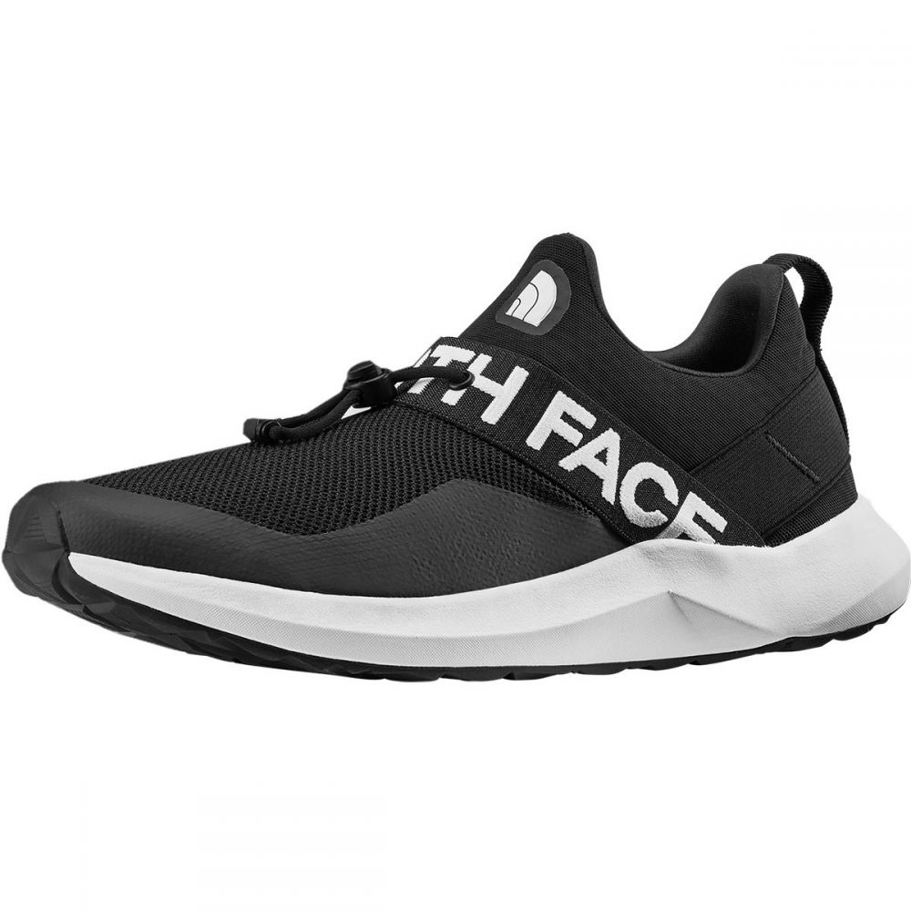 ザ ノースフェイス The North Face メンズ スニーカー シューズ・靴【Surge Pelham Shoe】TNF Black/TNF Black