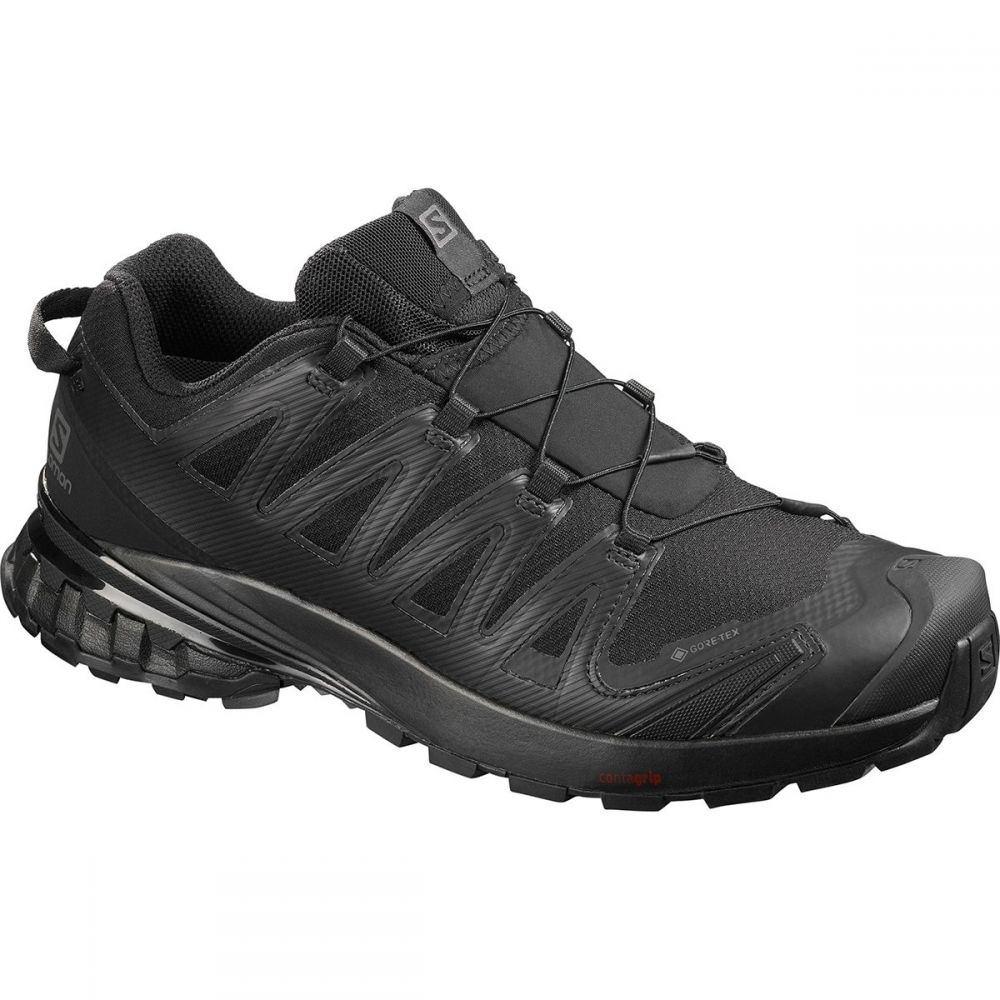 サロモン Salomon メンズ ランニング・ウォーキング シューズ・靴【XA Pro 3D V8 GTX Trail Running Shoe】Black/Black/Black