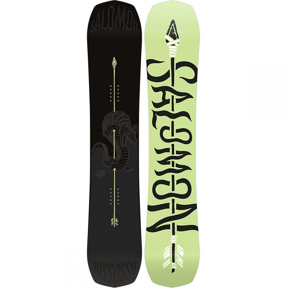 サロモン Salomon レディース スキー・スノーボード ボード・板【Assassin Pro Snowboard】One Color