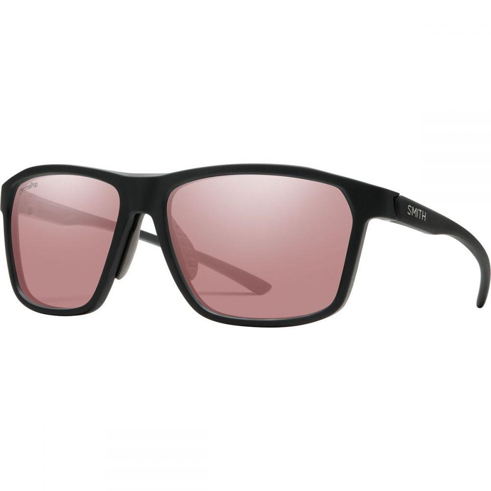 スミス Smith メンズ スポーツサングラス 【Pinpoint ChromaPop Sunglasses】Matte Black Chromapop Ignitor