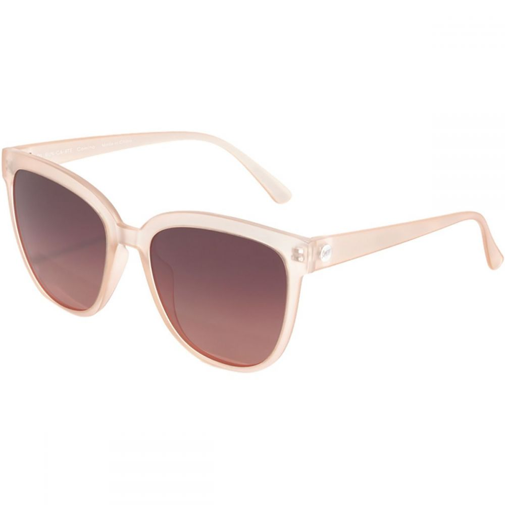 サンスキ Sunski レディース メガネ・サングラスCamina Polarized Sunglasses Terra FadeFJT31lKc