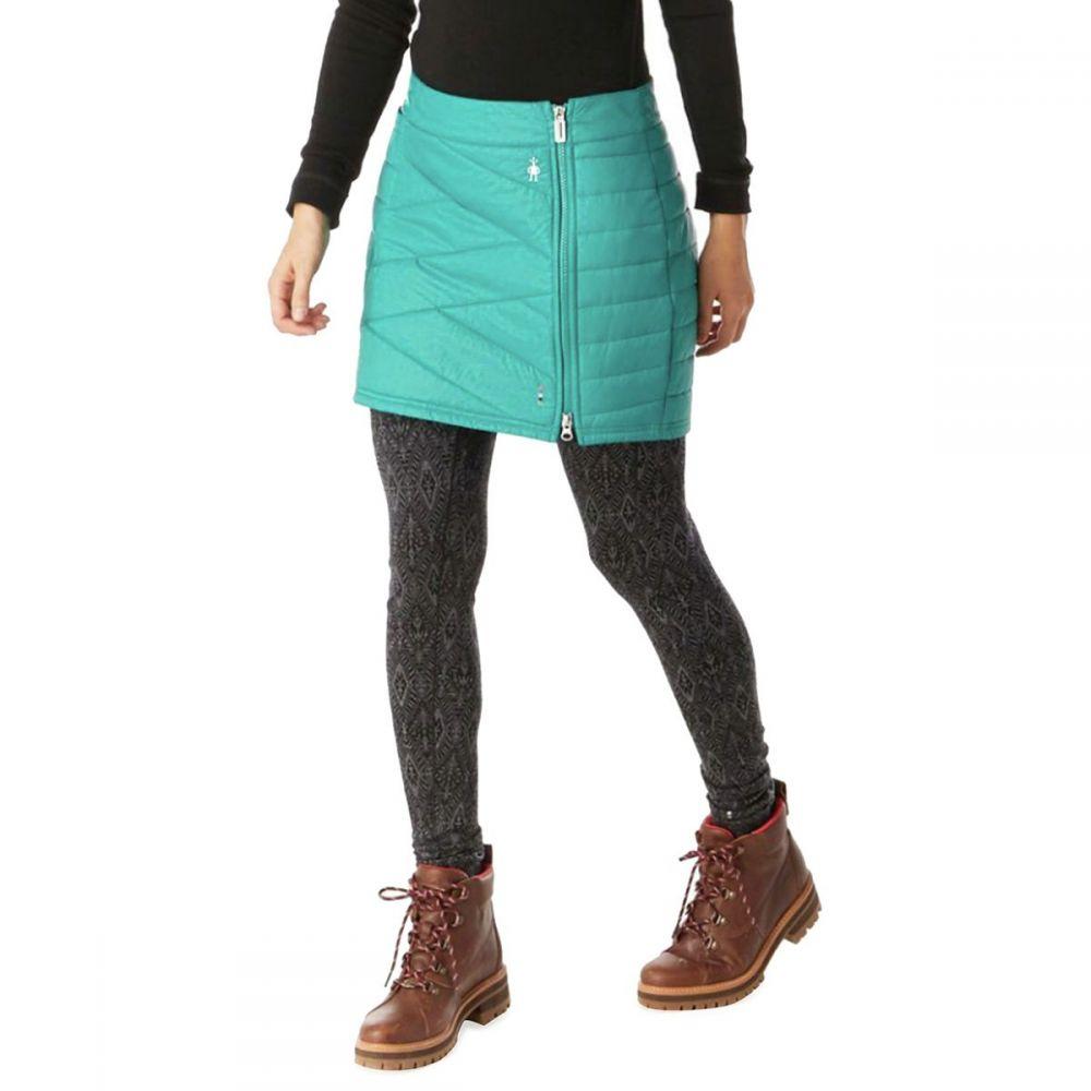 スマートウール Smartwool レディース スカート 【Smartloft 120 Skirt】Peacock
