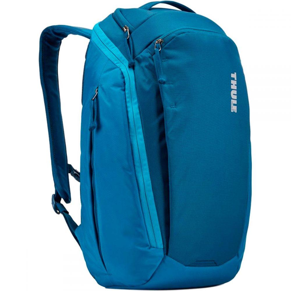スーリー Thule レディース バックパック・リュック バッグ【EnRoute 23L Backpack】Poseidon