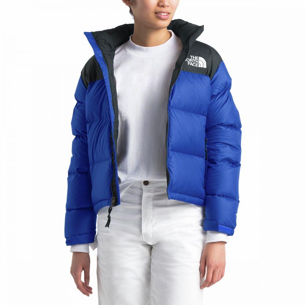 ザ ノースフェイス The North Face レディース ダウン・中綿ジャケット アウター【1996 Retro Nuptse Jacket】Tnf Blue
