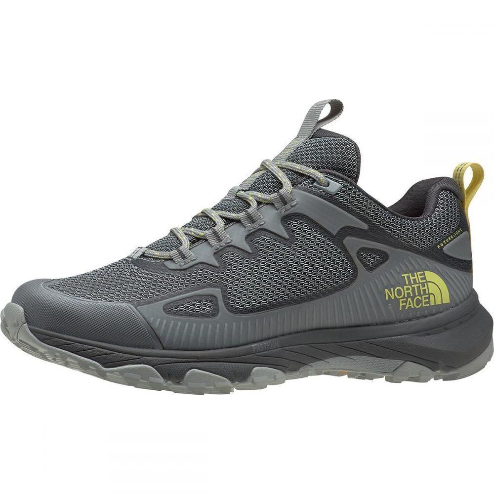 ザ ノースフェイス The North Face レディース ハイキング・登山 シューズ・靴【Ultra Fastpack IV Futurelight Hiking Shoe】High Rise Grey/Limelight