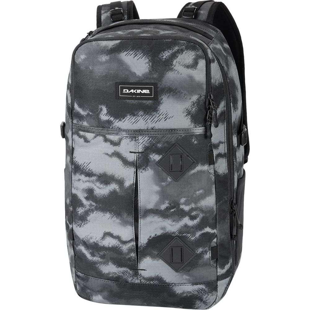 ダカイン DAKINE レディース バックパック・リュック バッグ【Split Adventure 38L Backpack】Dark Ashcroft Camo