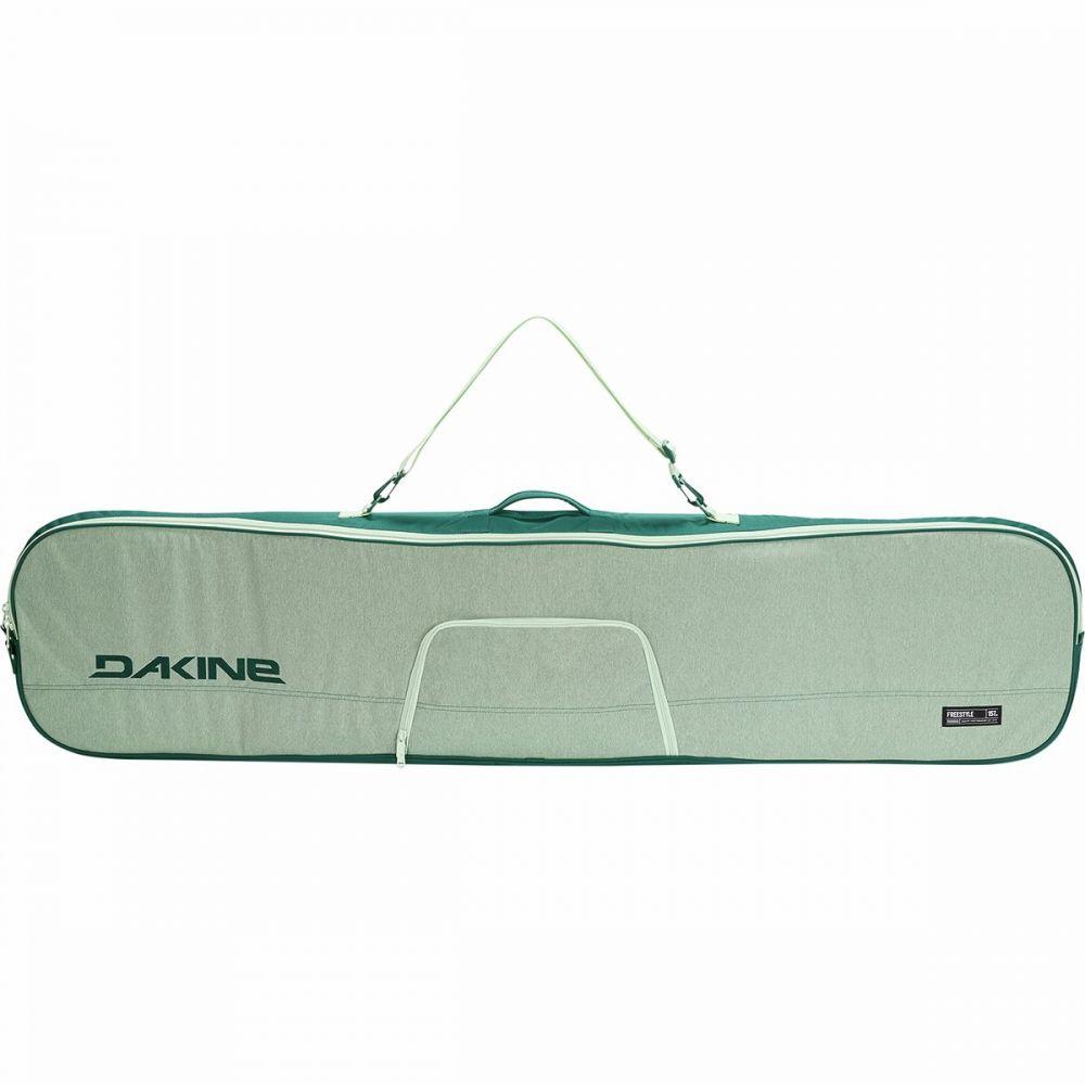 ダカイン DAKINE レディース スキー・スノーボード バッグ【Freestyle Snowboard Bag】Green Lily