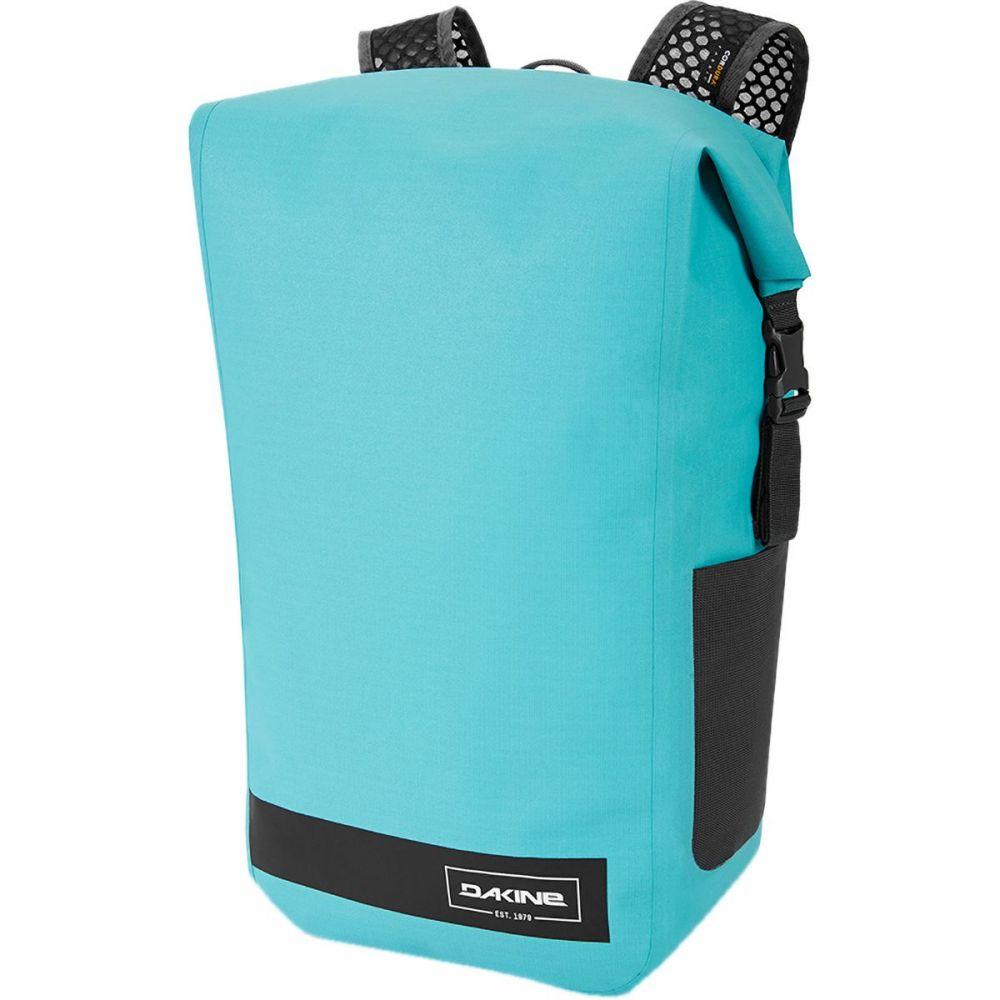 ダカイン DAKINE レディース バックパック・リュック バッグ【Cyclone 32L Roll - Top Backpack】Nile Blue
