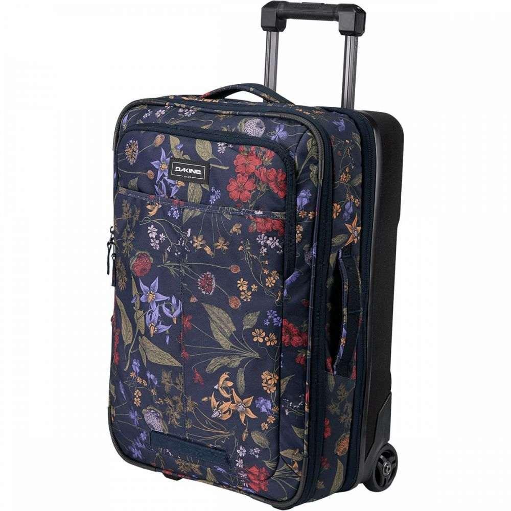 ダカイン DAKINE レディース スーツケース・キャリーバッグ バッグ【Status Roller 42L+ Bag】Botanics Pet