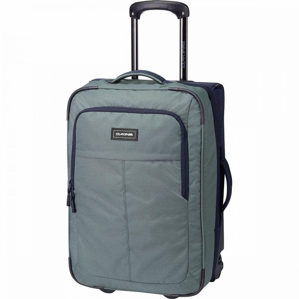 ダカイン DAKINE レディース スーツケース・キャリーバッグ ギアバッグ バッグ【Carry On 42L Rolling Gear Bag】Dark Slate
