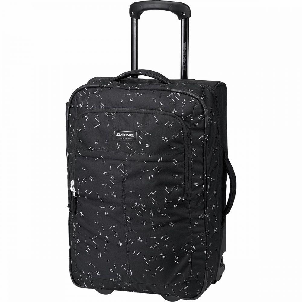 ダカイン DAKINE レディース スーツケース・キャリーバッグ ギアバッグ バッグ【Carry On 42L Rolling Gear Bag】Slash Dot