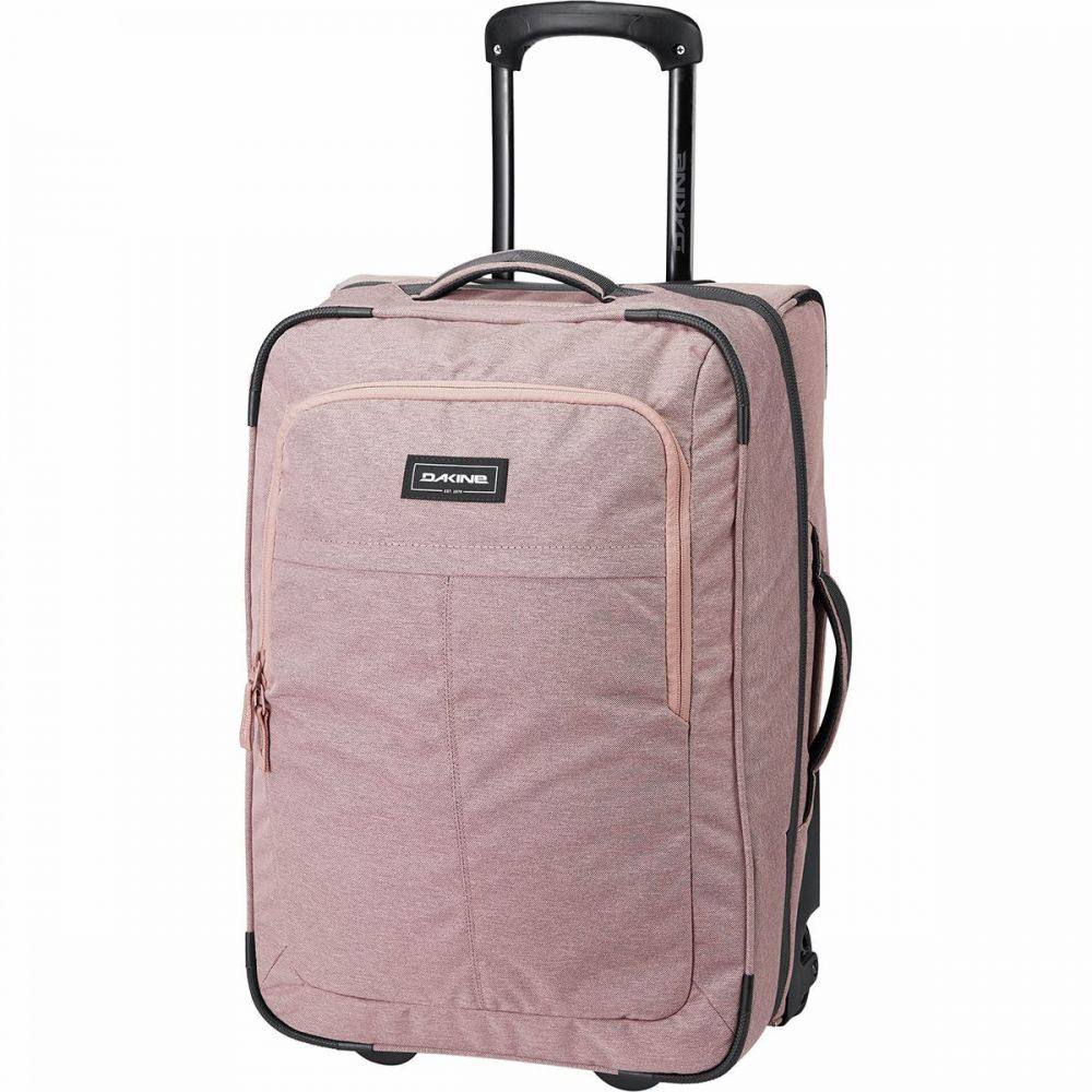ダカイン DAKINE レディース スーツケース・キャリーバッグ ギアバッグ バッグ【Carry On 42L Rolling Gear Bag】Woodrose