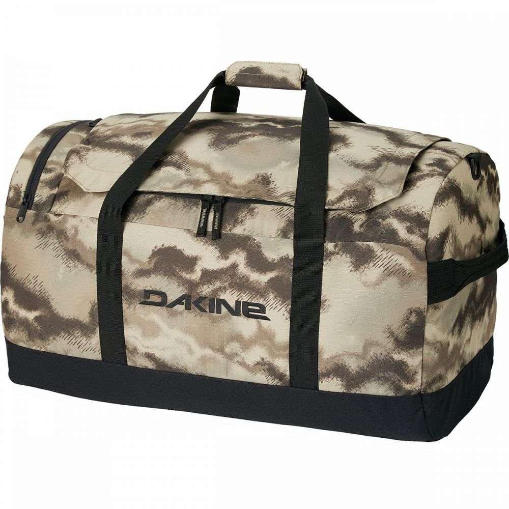ダカイン DAKINE レディース ボストンバッグ・ダッフルバッグ バッグ【EQ 70L Duffel Bag】Ashcroft Camo
