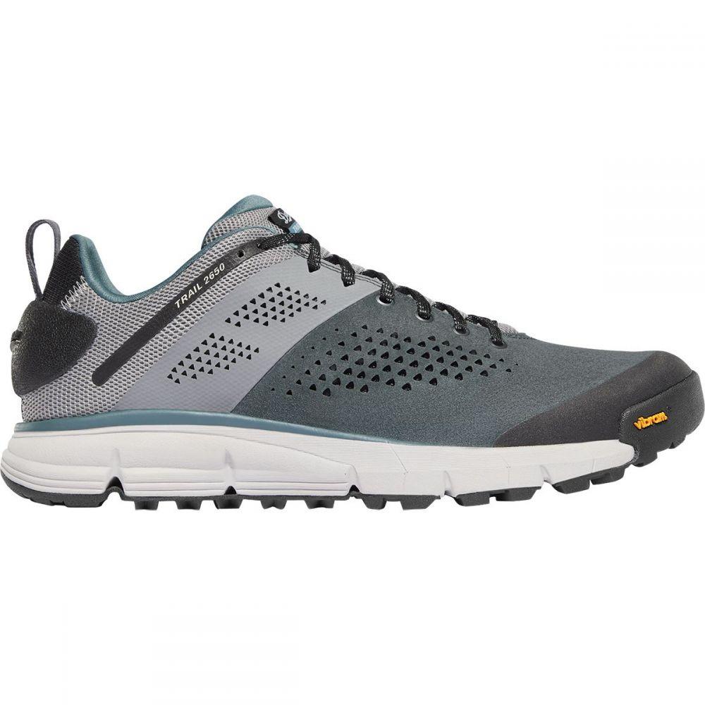 ダナー Danner メンズ ハイキング・登山 シューズ・靴【Trail 2650 Hiking Shoe】Charcoal/Goblin Blue