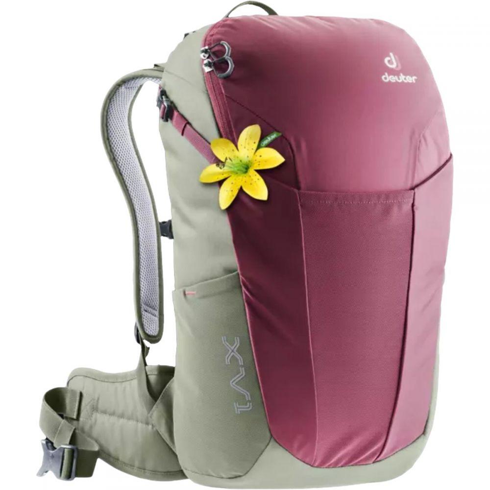 ドイター Deuter レディース バックパック・リュック バッグ【XV1 SL 17L Backpack】Maron-Khaki
