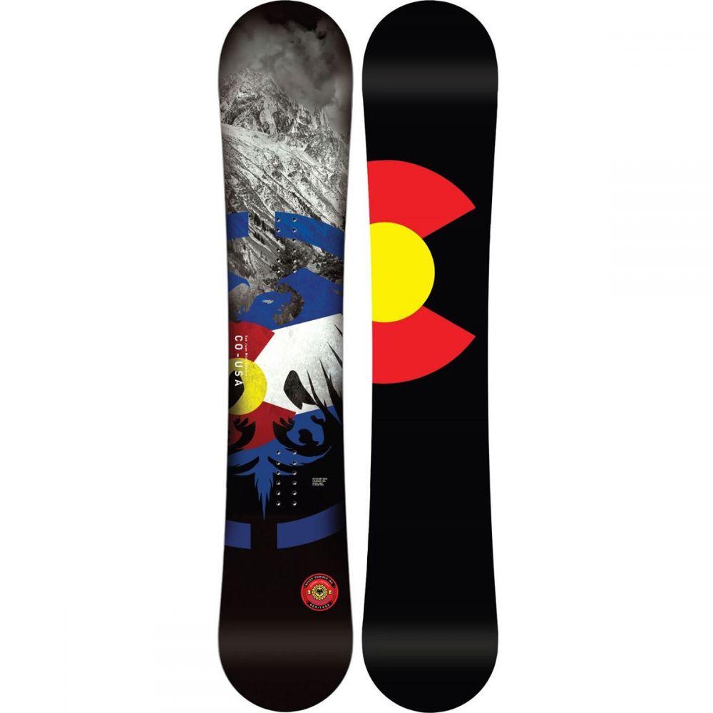ネバーサマー Never Summer レディース スキー・スノーボード ボード・板【Heritage Snowboard】One Color