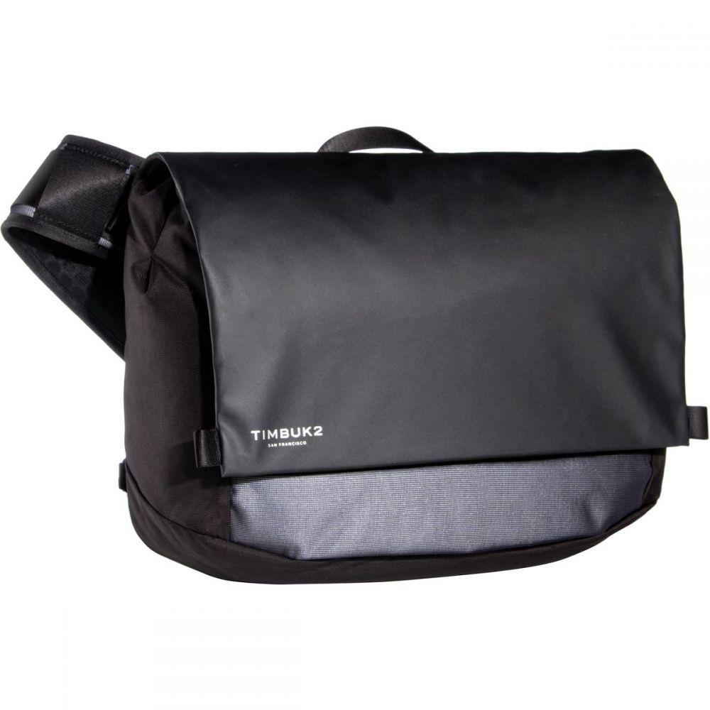 ティンバックツー Timbuk2 レディース ショルダーバッグ メッセンジャーバッグ バッグ【Stark 14L Messenger Bag】Jet Black