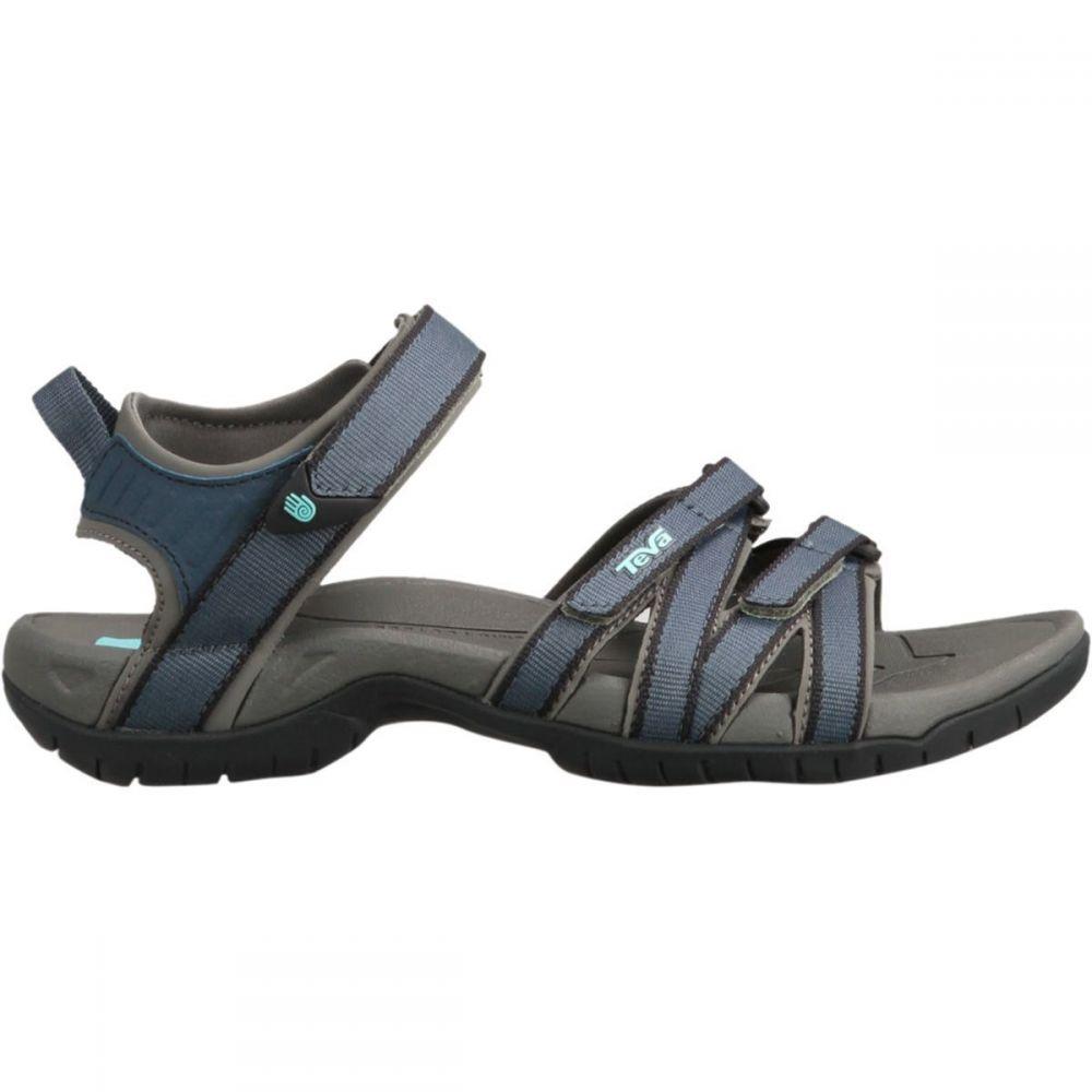 テバ Teva レディース サンダル・ミュール シューズ・靴【Tirra Sandal】Bering Sea