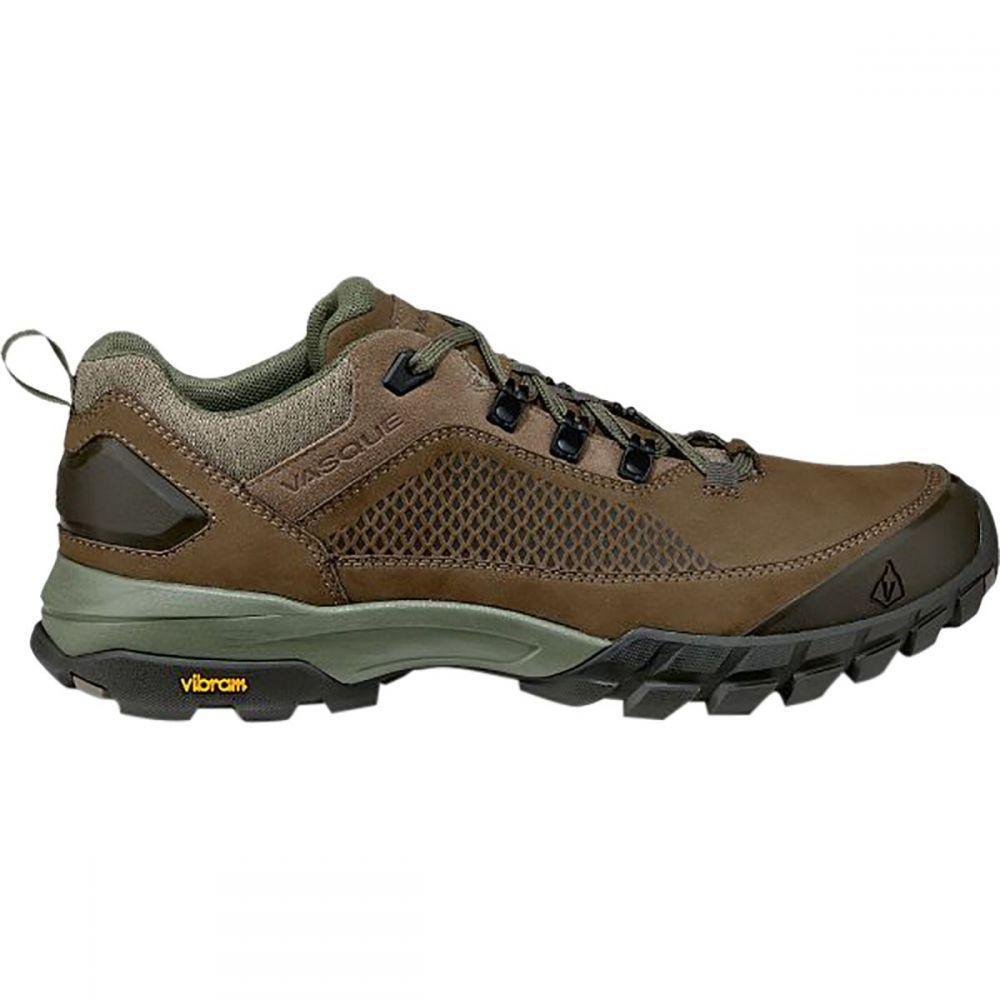 バスク Vasque メンズ ハイキング・登山 シューズ・靴【Talus XT Low Hiking Shoe】Brindle/Dusty