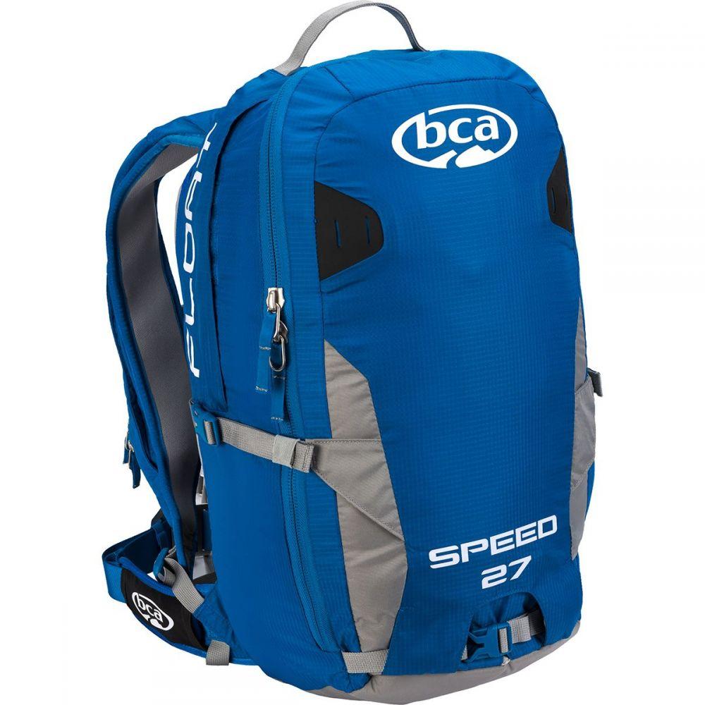 バックカントリー Backcountry Access レディース スキー・スノーボード バックパック・リュック【Float 27 Speed Airbag Backpack】Blue/Grey