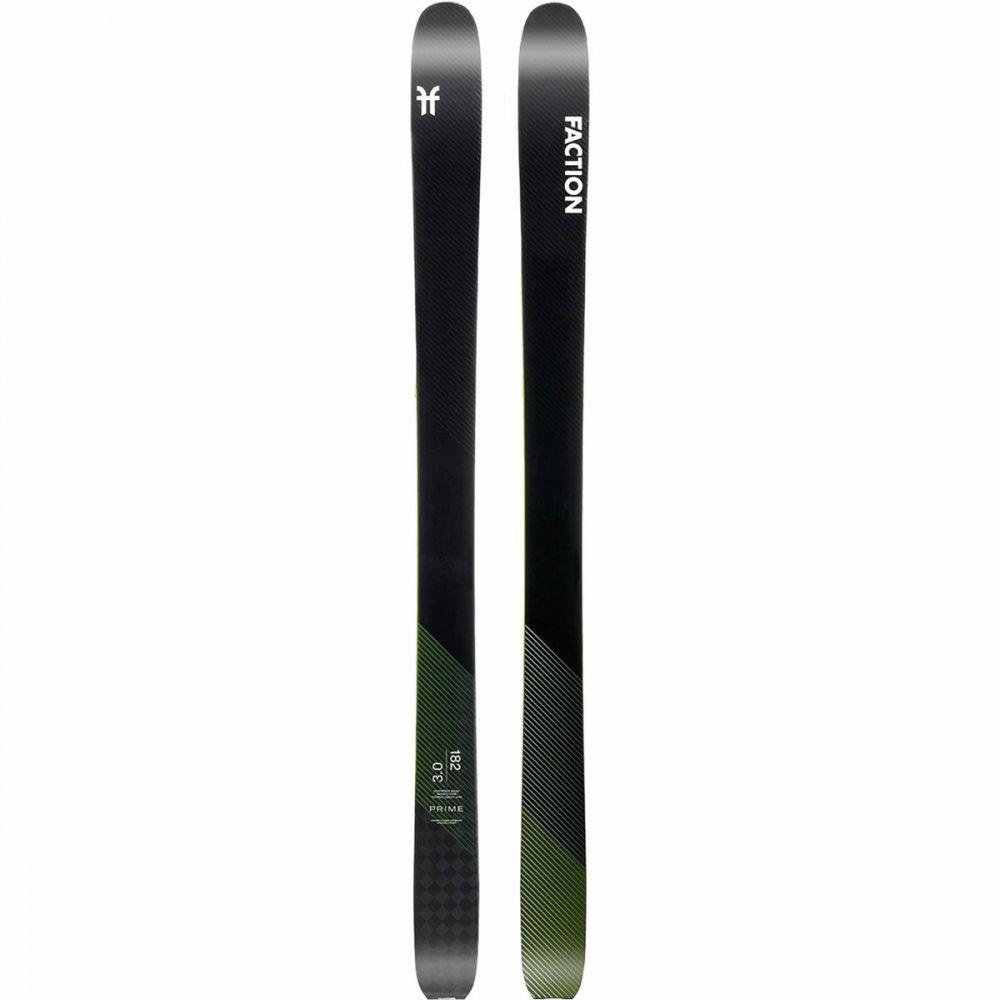 ファクション Faction Skis レディース スキー・スノーボード ボード・板【Prime 3.0 Ski】One Color