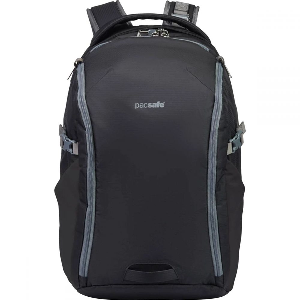 パックセーフ Pacsafe レディース バックパック・リュック バッグ【Venturesafe 32L G3 Backpack】Black