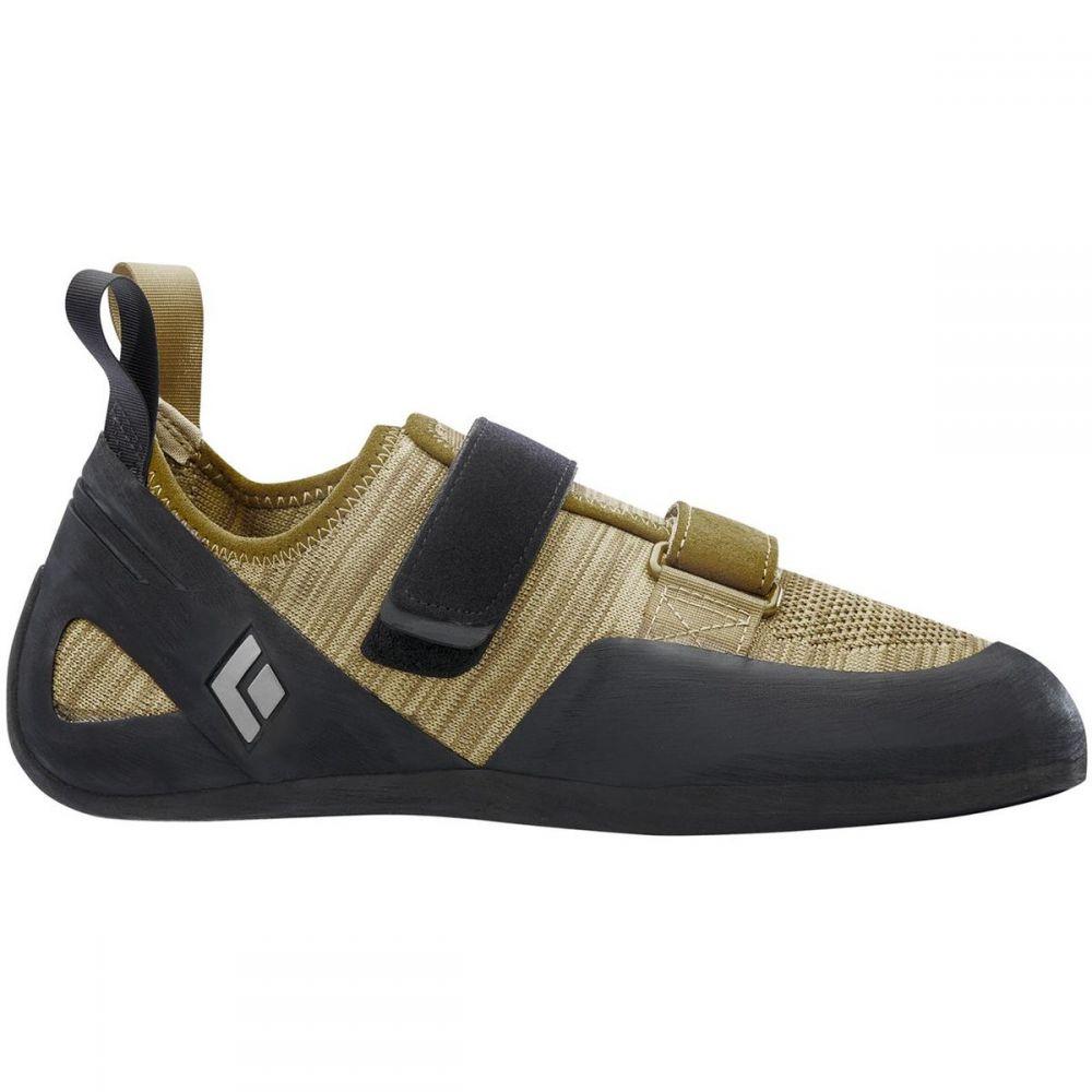 ブラックダイヤモンド Black Diamond レディース クライミング シューズ・靴【Momentum Climbing Shoe】Curry