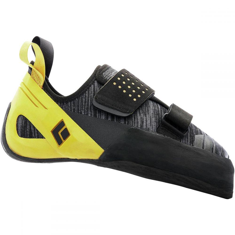 ブラックダイヤモンド Black Diamond レディース クライミング シューズ・靴【Zone Climbing Shoe】Curry