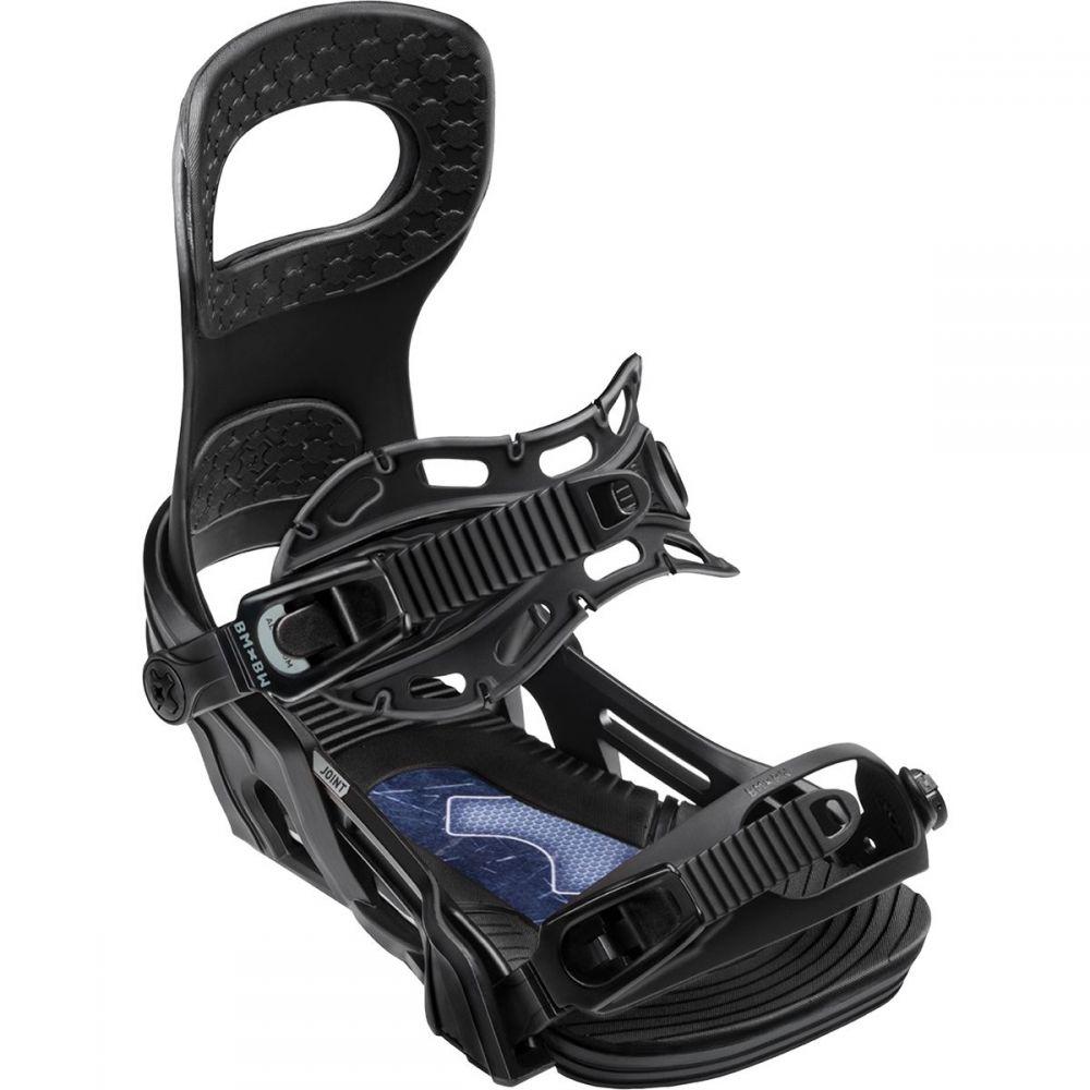 ベントメタル Bent Metal レディース スキー・スノーボード ビンディング【Joint Snowboard Binding】Black