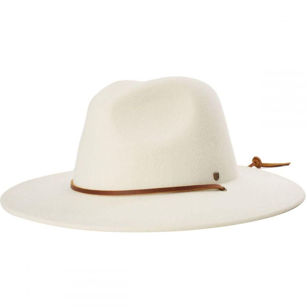 ブリクストン Brixton メンズ 帽子 【Field Hat】Dove