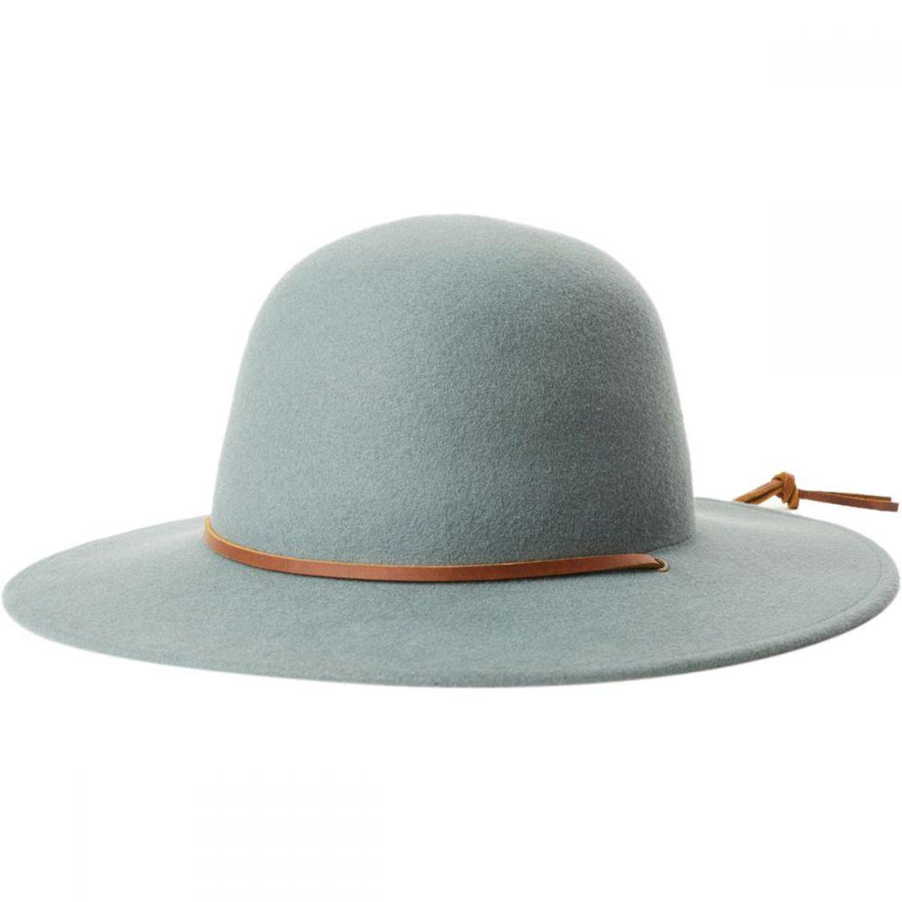 ブリクストン Brixton レディース 帽子 【Tiller III Hat】Cypress