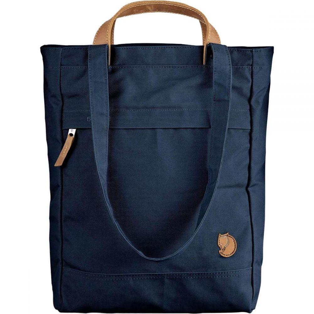 フェールラーベン Fjallraven レディース トートバッグ バッグ【Small Totepack No.1 Bag】Navy