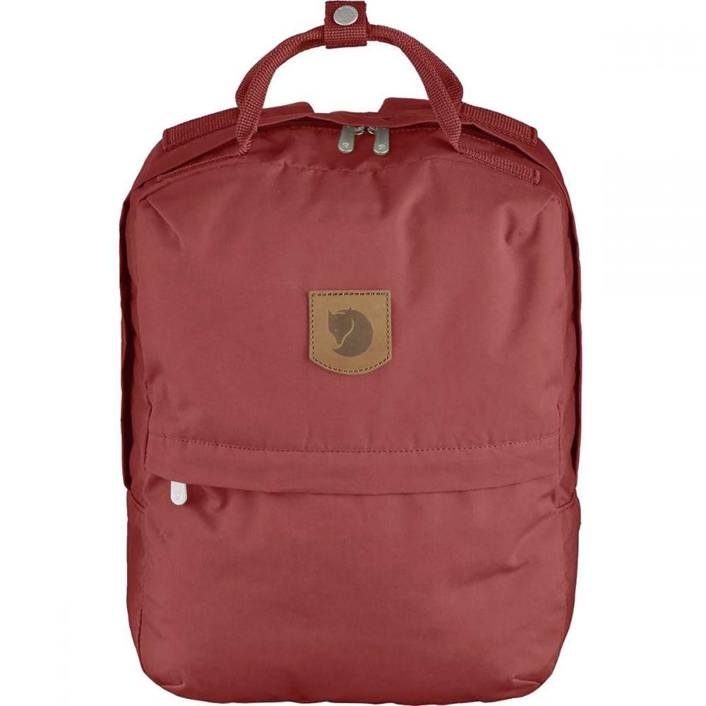 フェールラーベン Fjallraven レディース バックパック・リュック バッグ【Greenland Zip Backpack】Dahlia