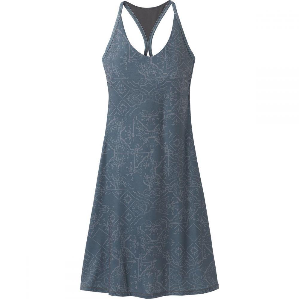 プラーナ Prana レディース ワンピース ワンピース・ドレス【Opal Dress】Chalkboard Tiles