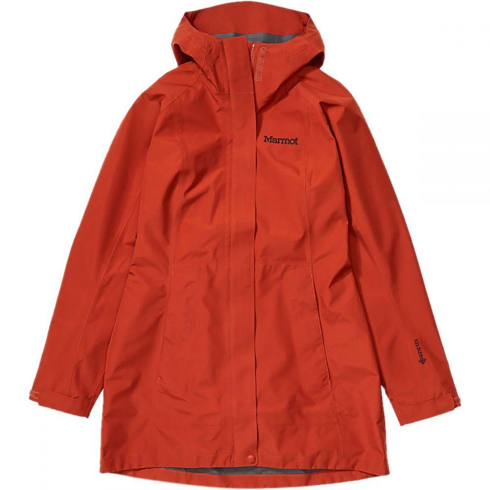 マーモット Marmot レディース レインコート アウター【Essential Jacket】Picante