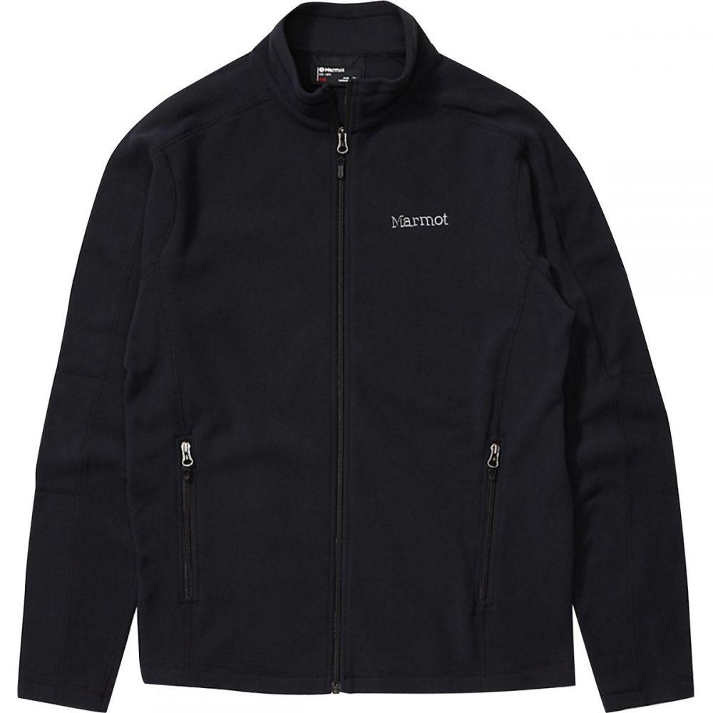 マーモット Marmot メンズ フリース トップス【Rocklin Fleece Jacket】Black