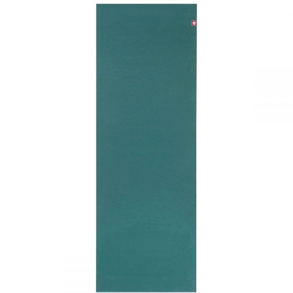 マンドゥカ Manduka レディース ヨガ・ピラティス ヨガマット【eKO 6mm Yoga Mat】Sage