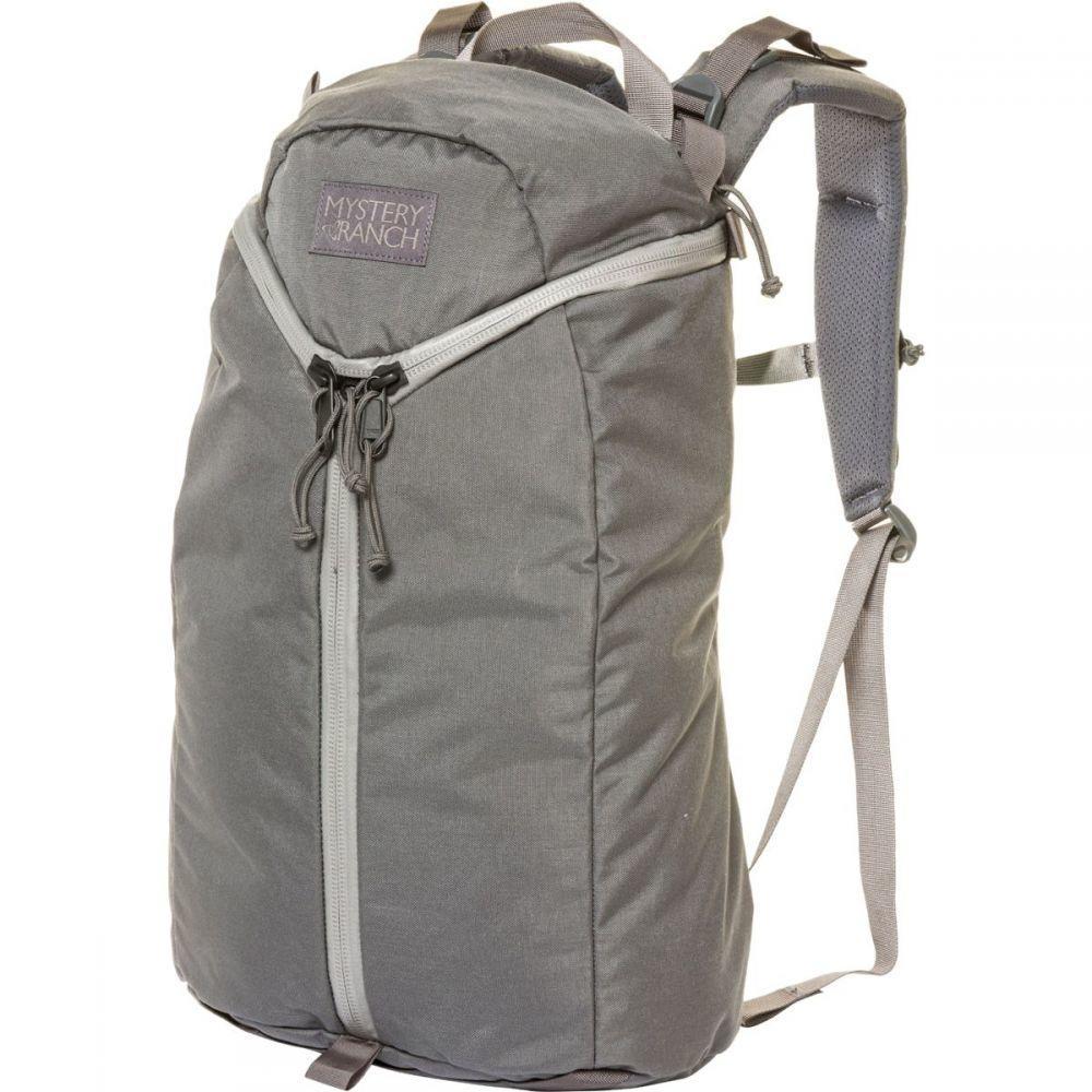 ミステリーランチ Mystery Ranch レディース バックパック・リュック バッグ【Urban Assault 21L Backpack】Shadow D