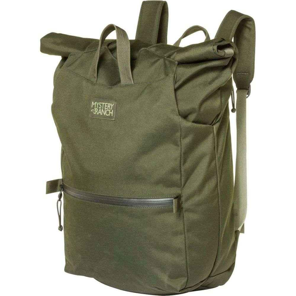 ミステリーランチ Mystery Ranch レディース バックパック・リュック バッグ【Super Booty 28L Backpack】Cedar